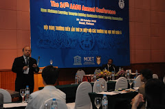 AAOU 2010 Conference Hanoi Vietnam