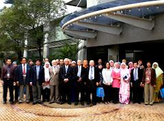 Lawatan Sambil Belajar ke Kampus OUM