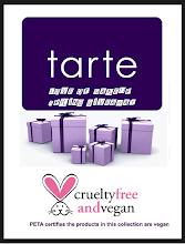 Tarte Spring Giveaway