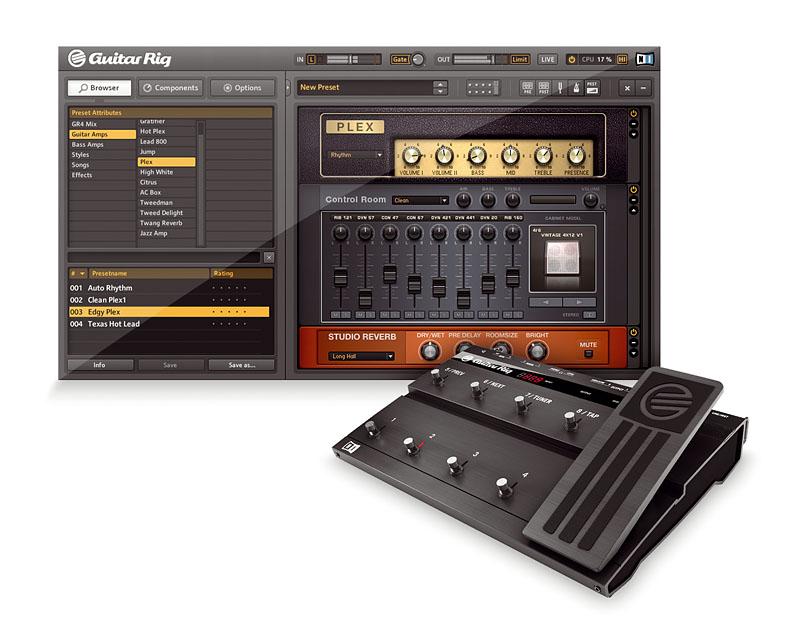 guitar rig 4 vst plugin crack
