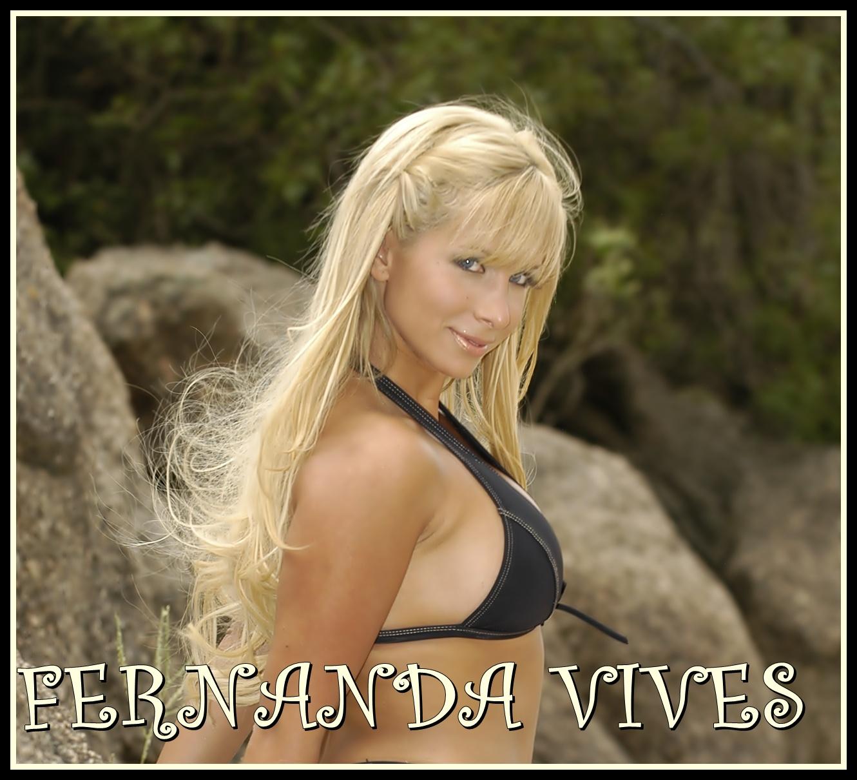 *FERNANDA  VIVES*