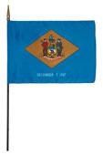 [Delaware+State+Flag]