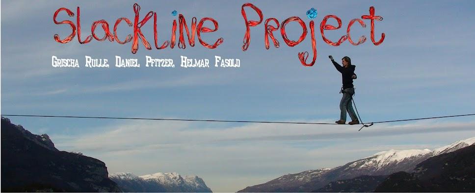 Slackline Project