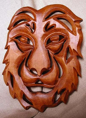 good carving wood