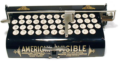 vintage typewriters 25 World's Oldest Typewriter Collection