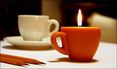 creative candle 16 - Awesome candle designs