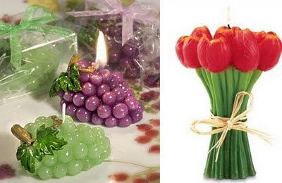 creative candle 14 - Awesome candle designs