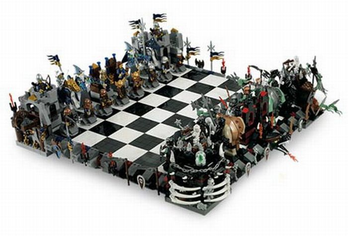 My funny cool chess boards collection pictures - Coolest chess boards ...