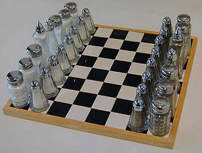 My Funny Cool Chess Boards Collection Pictures
