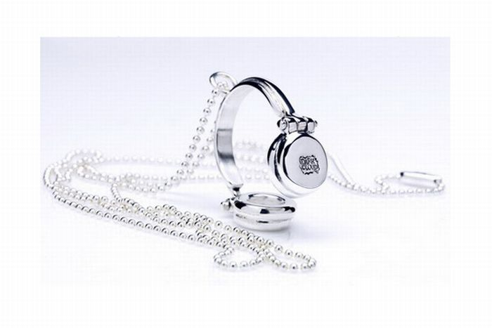 music silver jewelry 03 - Music themed silver jewelry