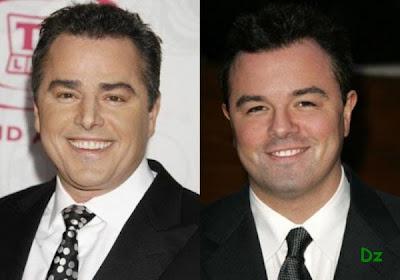celebrity look alikes