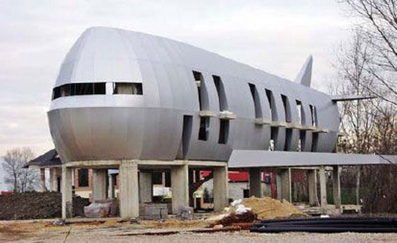 21 ususual and strange house designs curious funny