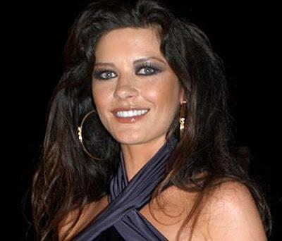 celebrity makeup looks