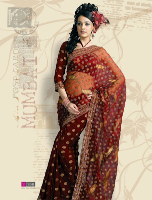 fashion of india