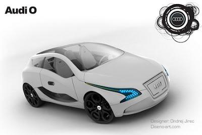 5. Audi O