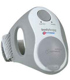 Bodybugg fitness machine