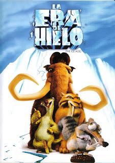Era de Hielo 1 (2002)