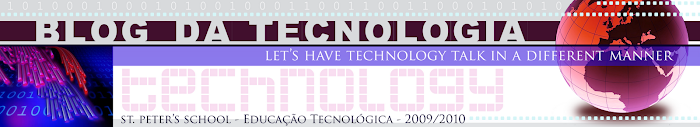Blog da Tecnologia