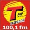 Rádio Transamérica 100,1 FM
