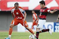 Ramon Menezes, Vitória 4 x 0 Ipitanga
