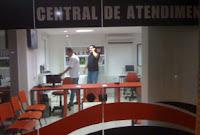 Central de Atendimento SMV