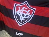 Bandeira do Vitória