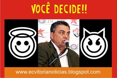 Paulo Carneiro: ameo-o ou deixe-o!