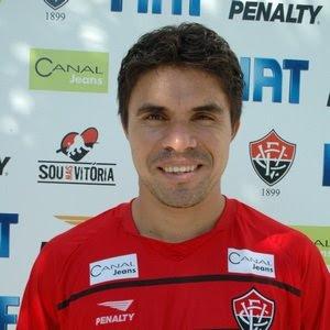 Foto: Carlos Vanderson Aguiar Silva - Elenco para 2009 do EC Vitória