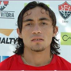 Foto: Luís Dialisson de Souza Alves (Apodi) - Reforço para 2009 do EC Vitória