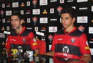 Evandro e Renan