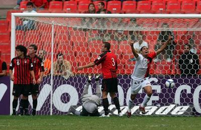 Foto: Atlético-PR 0 x 2 Vitória - 10/05/09