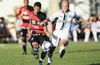Foto: Vitória 1 x 0 Grêmio - 31/05/09