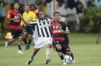 Foto: Leandro Domingues - 20/06/09