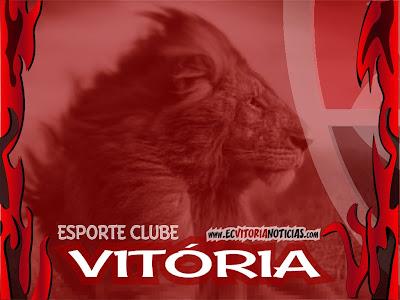. Aproveitem mais um papel de parede sobre o Esporte Clube Vitória