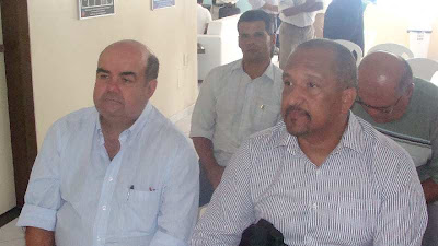 Jorge Sampaio ECVitória