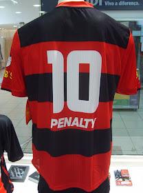 Foto: camisa Vitória 2010 Penalty padrão 1