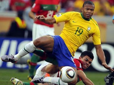 Júlio Batista - Brasil