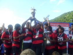 Sub-19 Vitória, campeão