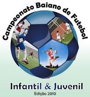 CAMPEONATO BAIANO 2010 INFANTIL E JUVENIL