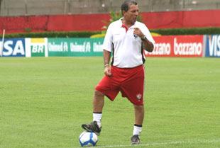 Ricardo Silva - EC Vitória