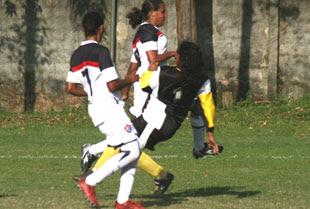 Vitória feminino 2010