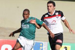Neto Coruja - Goiás x Vitória