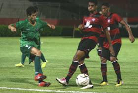 Vitória x Vitória da Conquista Sub-20