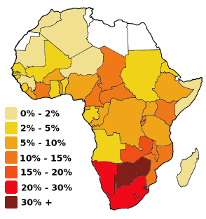 AIDS/HIV in Africa