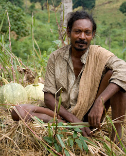 Dongria Indigenous People of India