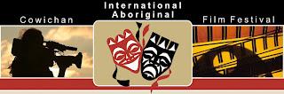 Cowichan International Indigenous Aboriginal Film Festival