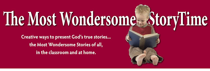 The Most Wondersome StoryTime