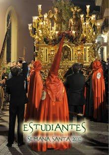 Portada Boletin de Estudiantes 2010