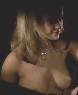 Can Kelly preston nude scenes in mischief Prompt, where