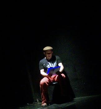 Poeta de luz